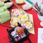 日本茶とテーブルコーディネートレッスン